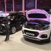 GM Uzbekistan йилига 10 мингтагача Chevrolet Tracker ишлаб чиқармоқчи