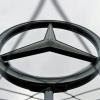 Mercedes-Benz rekord sonda mashinalar sotdi