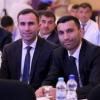 Aziz Haydarov va Temur Kapadze O'FAda mas'ul lavozimlarga tayinlandi
