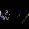 Афсонавий олим Стивен Хокинг YES форумида голограмма тарзида намоён бўлди