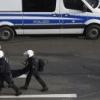 Германияда намойишда иштирок этган 500 киши ҳибс қилинди