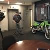 AQSHda 27 yil oldin o'g'irlangan motosikl o'z egasiga qaytarildi