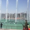 Tashkent City марказидаги улкан мусиқий фаввора (видео)