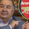 "Алишер Усмонов ""Арсенал""даги улушини сотгач нималар деди?"