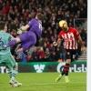 «Arsenal» 4 oydan beri ilk marta mag'lub bo'ldi