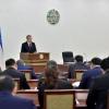 Шавкат Мирзиёев: «Демократия йўлини қатъий давом эттирамиз»