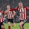 «Manchester Yunayted» so'nggi daqiqada gol o'tkazib g'alabani qo'ldan chiqardi (video)