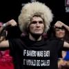 UFC jangchisi Habib Nurmagomedovning qachon O'zbekistonga kelishi ma'lum bo'ldi