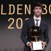 Жоау Фелиш - «Golden Boy-2019» соҳиби