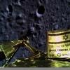 Isroilning kosmik apparati Oyga qo'na olmasdan, halokatga uchradi