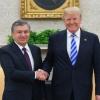 Шавкат Мирзиёев Дональд Трамп ва Александр Лукашенкони табриклади