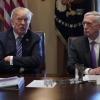Трамп Пентагон раҳбари истеъфога кетишини эълон қилди