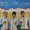 Паралимпия ўйинлари. Ўзбекистон делегацияси биринчи кун баҳсларидан кейин 8та медаль билан умумий рейтингда 3-ўринда