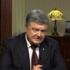 Порошенко: Россия Украинани «ўз империя»сига қўшиб олмоқчи