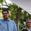 Мадуро Венесуэла тарихидаги энг йирик ҳарбий машғулотларга старт берди