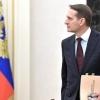 Rossiya razvedka xizmati rahbari koronavirus sun'iy yaratilgani haqidagi taxminga munosabat bildirdi