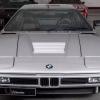 Germaniyada dunyodagi eng qimmat BMW M1 avtomobili sotuvga qo'yildi