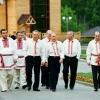 """Владимир Путин: Ислом Каримов менга исмимни айтиб, """"сен"""" деб мурожаат қиларди"""