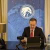 Komil Allamjonov: «Axborot pandemiya paytida hayot va mamot masalasiga aylandi»