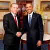 Обама Пекинда Эрдўған билан учрашади