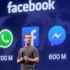 Sukerberg Facebook, WhatsApp va Instagram'ni bo'lib yuborish haqidagi taklifga javob berdi
