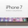 iPhone 7 смартфони 27 сентябрдан савдога чиқади