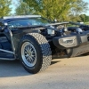 АҚШда «Телба Макс» услубида яратилган Chevrolet Corvette 6600 доллар баҳосида сотувга қўйилди
