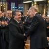 """Shavkat Mirziyoyev: """"Diniy maktab va madrasalar tashkil etiladi"""""""