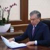 Prezident COVID-19 bo'yicha yangi qaror imzolashi kutilmoqda