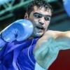Odiljon Aslonov professional boksdagi 2-jangida belaruslik raqibidan ustun keldi