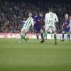 Ла лига. «Барселона» сафарда «Бетис»га имконият қолдирмади