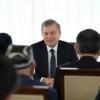 Shavkat Mirziyoyev: «Manfaatdorlik bo'lsagina, intilish, natija bo'ladi»