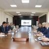 «МАЗ» Ўзбекистонга автобуслар етказиб бериши мумкин