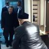 «Ҳотамовлар оиласи президент уйга пойабзалини ечиб киришини улар мутлақо кутмаганди»