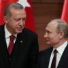 Turkiya prezidenti Rajab Tayyip Erdo'g'an Rossiyaga keldi
