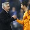 Krishtianu Ronaldu va Anchelotti «Globe Soccer Awards» sovrinini qo'lga kiritishdi