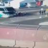 Боку шаҳрида 3 нафар австриялик спортчини уриб юборган автобус ҳайдовчиси ҳибсга олинди