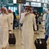 Саудия Арабистони коронавируснинг янги тури сабабли вақтинча чегараларини ёпди