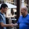 """""""Rostov"""" prezidenti Shomurodovning transferi haqida nimalar dedi?"""