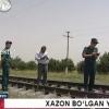 Сурхондарёдаги икки севишган ёш нима учун ўзини поезд остига ташлади? (видео)