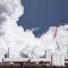 SpaceX tajriba raketasi sinov vaqtida portlab ketdi (video)
