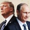 Ishonch reytingi: Tramp yoki Putin?