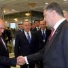 Порошенко Путин билан музокаралар учун шартни айтди