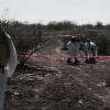 Мексикадаги 600дан ортиқ киши кўмиб юборилган махфий қабристон топилди