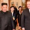 Ким Чен Ин АҚШ давлат котибига ядровий полигон йўқ қилинганини тасдиқлади