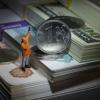 Россияда доллар курси 56,04 рублни ташкил этмоқда