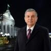 Shavkat Mirziyoyev yangi — 2021 yil munosabati bilan O'zbekiston xalqiga tabrik yo'lladi