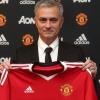 """Расмий хабар! Жозе Моуриньо """"Манчестер Юнайтед"""" бош мураббийи сифатида таништирилди"""