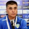 """Ravshan Haydarov: """"Futbolchilarning ota-onalariga rahmat"""""""
