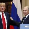 Tramp G20 sammitida Putin va Si Szinpin bilan uchrashmoqchi